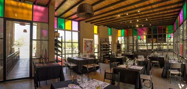 Bodega Casa El Enemigo em Mendoza, Argentina