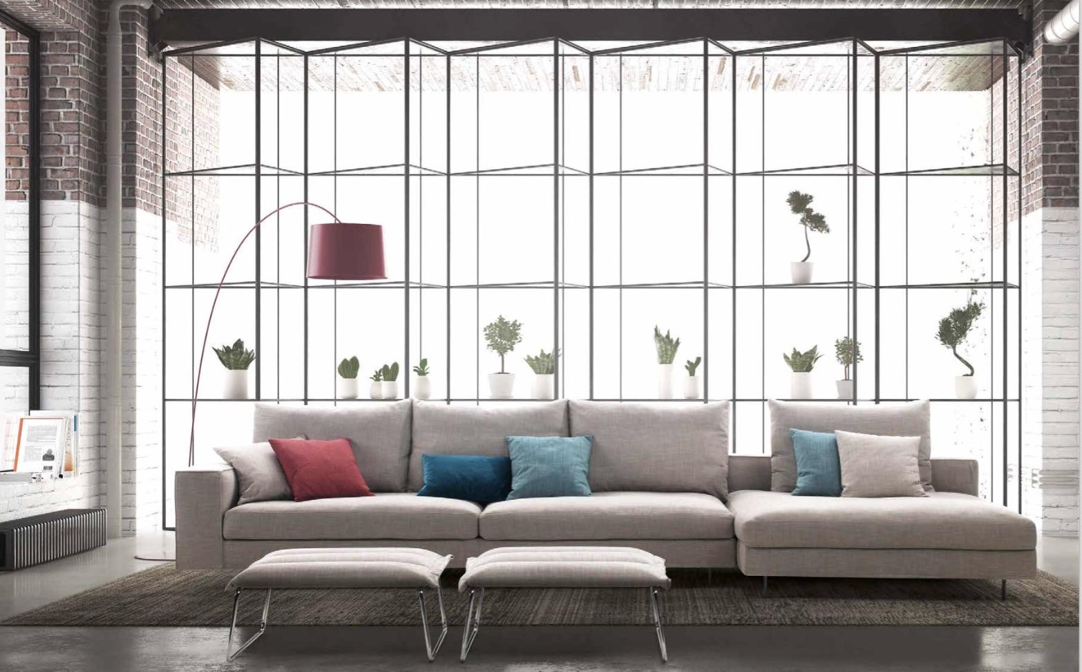 Designer Sofas Italian Italian Designer Sofa Modern Sofas Naviglio