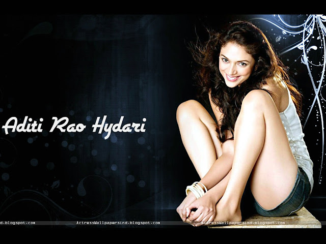 Aditi Rao Hydari hot