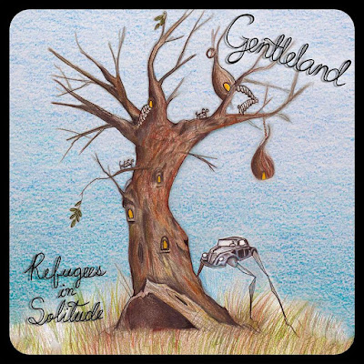 Gentleland - Refugees in Solitude