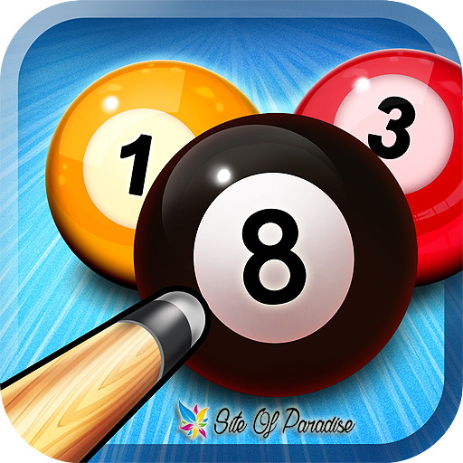 8 Ball Pool 3.10.3 APK (Android Game)
