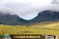 X Cavalgada de Ibicoara