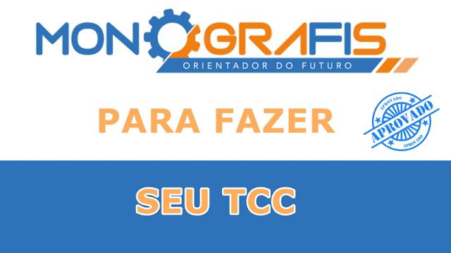 Software monografis orientador tcc