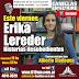 """Erika Lereder: """"NO"""" a un padre genocida"""