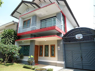 Astoria Villa Bandung Review