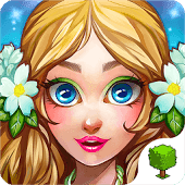 Fairy Kingdom: World of Magic - VER. 2.0.6 Free Shoping MOD APK