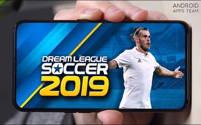 A new version of Dream League Soccer 2019 has been released today for the best Android game 1