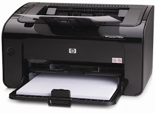 HP LaserJet MFP M1100 Series Driver & Software For Windows, Mac