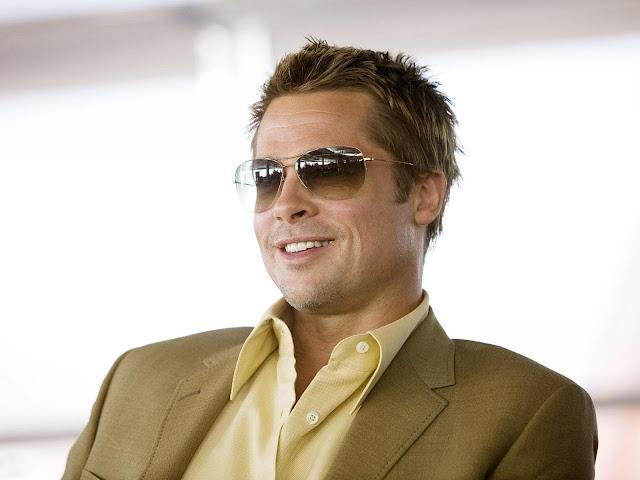 Brad Pitt Hd Wallpapers: Brad Pitt HD Wallpaper