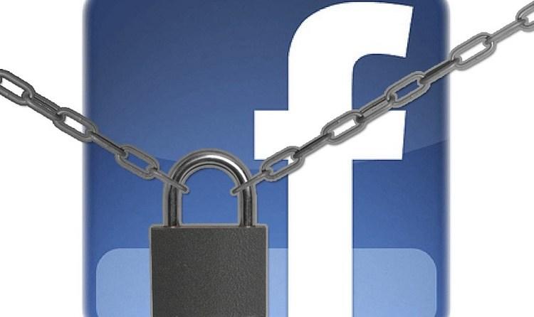 أبرز أساليب حماية خصوصية بيانات أي حساب فيسبوك