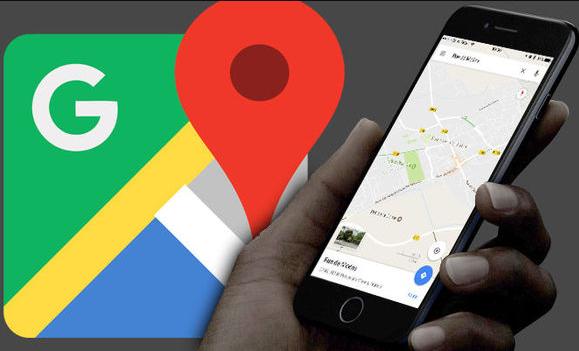 تحديث خرائط Google لنظامي اندرويد و iOS بميزات المراسلة الجديدة