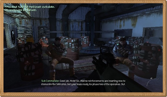 call of duty modern warfare 2 highly compressed file download