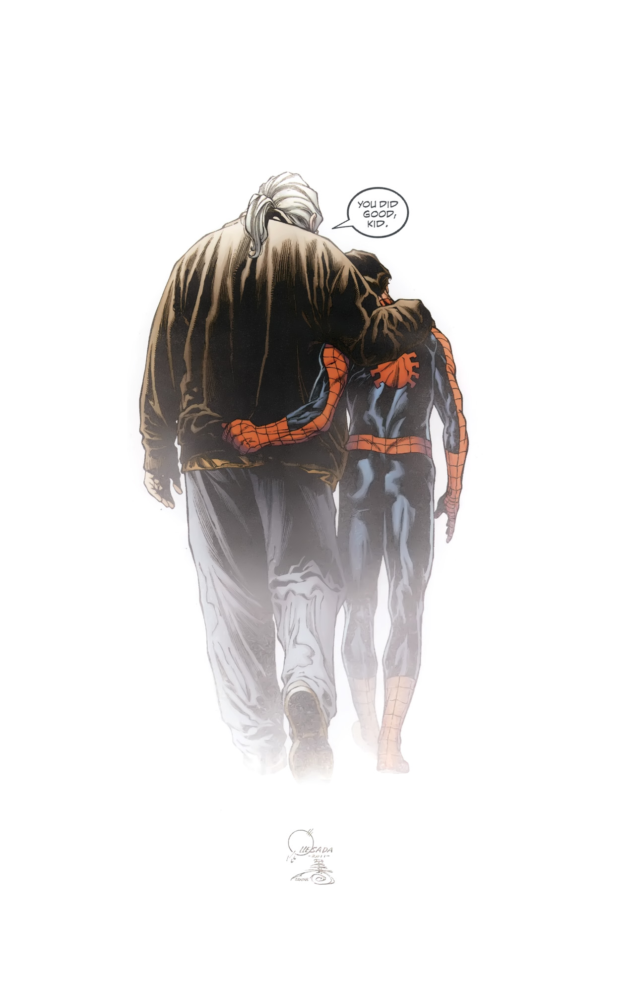 Read online Ultimate Spider-Man (2009) comic -  Issue #160 - 3