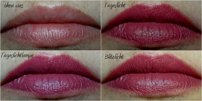 feel the beauty inside mac private party lippenstift lipstick divine night le. Black Bedroom Furniture Sets. Home Design Ideas