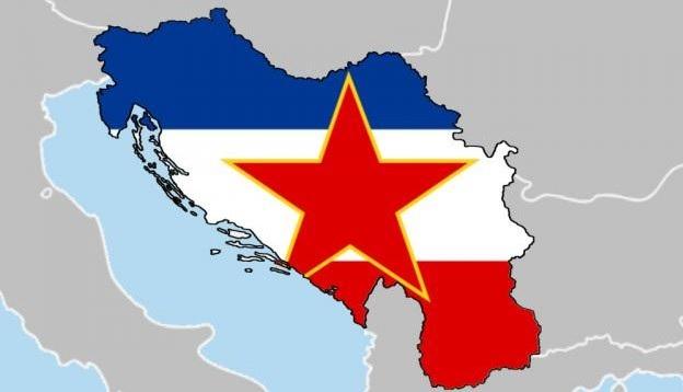 HArta e Jugosllavisë