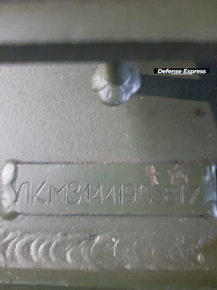 Нові корпуси для БТР-4 знов постачаються із тріщинами