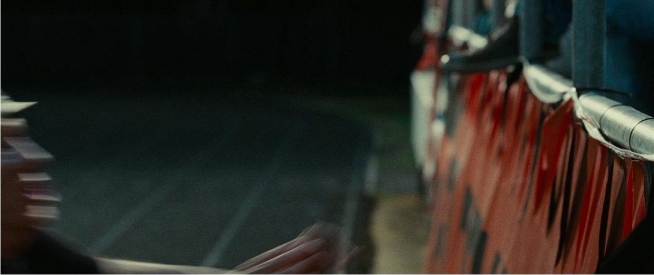 Captura Straw Dogs Blu-Ray