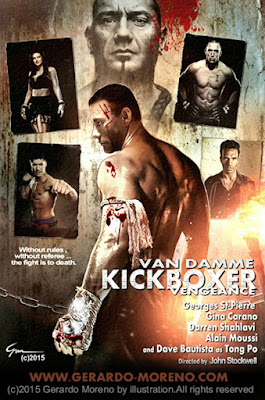 Kickboxer Vengeance 2016 Eng HDRip 480p 250mb ESub hollywood movie Kickboxer Vengeance hd rip dvd rip web rip 300mb 480p compressed small size free download or watch online at world4ufree.be