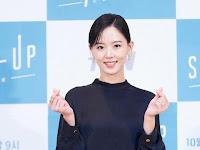 "Profil Lengkap  Dan Daftar Drama Kang Han-na Pemeran Won In-Jae ""Start-Up"""