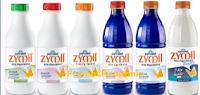 Logo Buono sconto latte Parmalat Zymil
