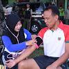 Mayor Ckm Khairi Indra Gunawan,S.St Pimpin Apel Pagi dan Dilanjutkan Senam Bersama