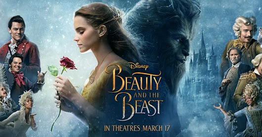 Disney's New 'Beauty and the Beast' Shines