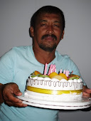 My husband b'day