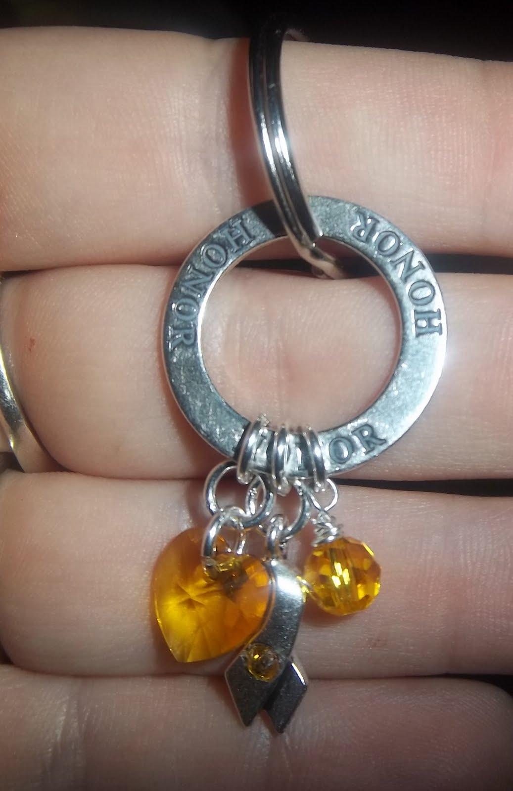 Tanya S Treasures Awareness Jewelry