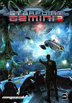 Starpoint Gemini 2 Gold PC Full
