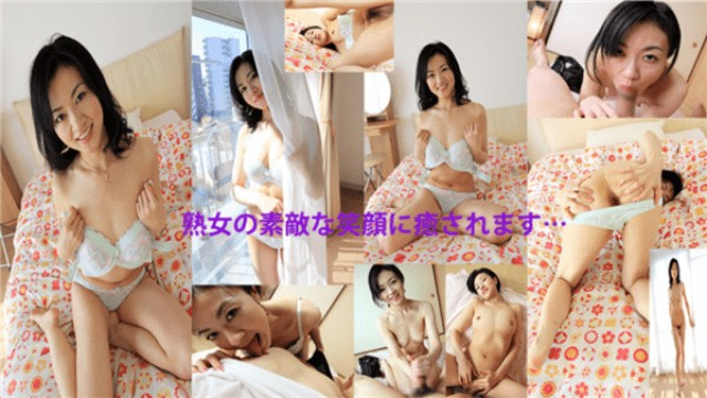 Japanese Sex GALAPAGOS tomomi Black hair