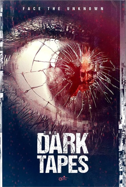 Download Film The Dark Tapes (2017)