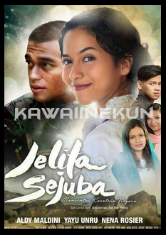 Download Film Jelita Sejuba 2018 : download, jelita, sejuba, Download, Jelita, Sejuba,, Mencintai, Kesatria, Negara, (2018), Movie, Google, Drive, (812MB)