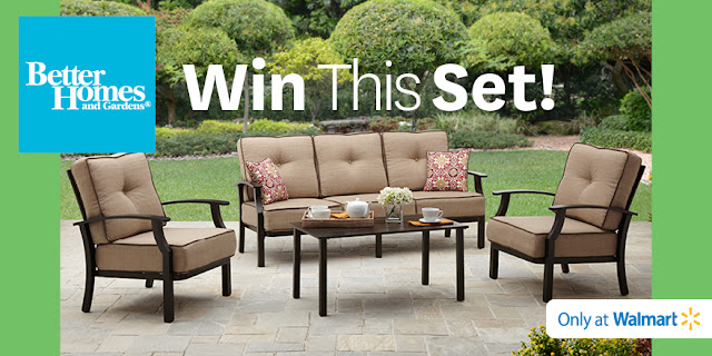 Spectacular BHG Pinterest Sweepstakes