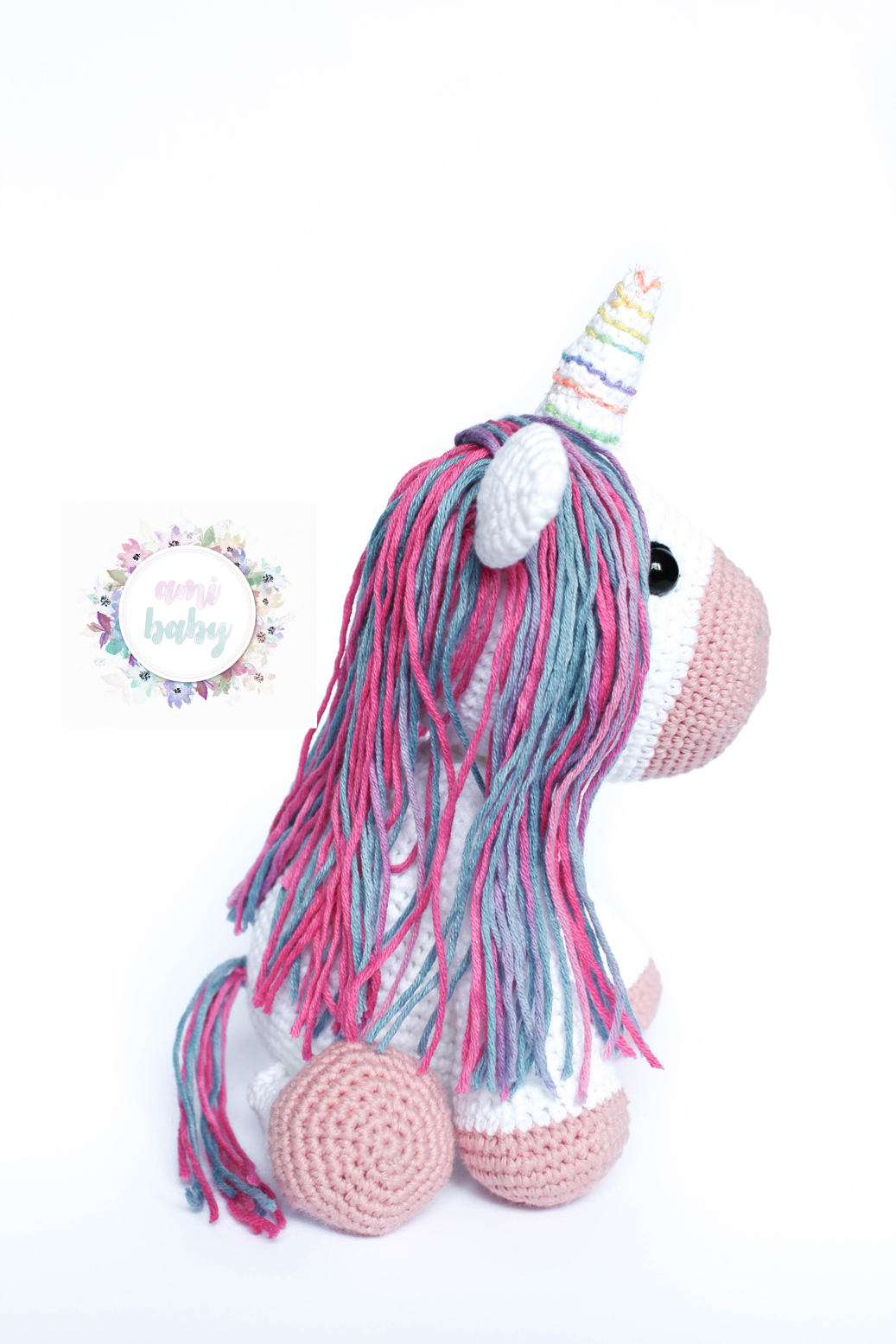 Unicorn pattern pinkfoxstitches, patrón unicornio pinkfoxstitches ...