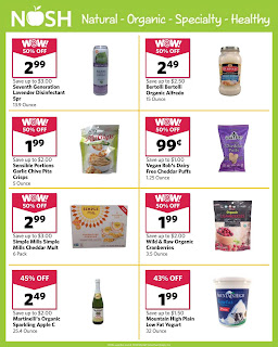 Grocery Outlet coupons and deals