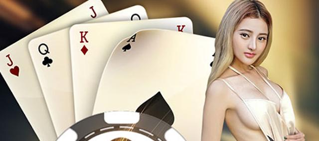 benua-365 tempat paling tepat untuk bermain poker