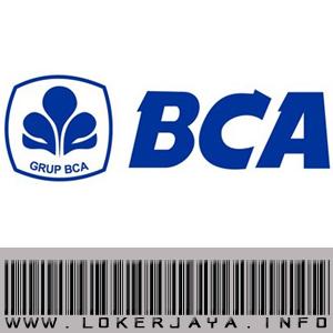 Info Gaji Di Bank Central Asia Tbk (BCA) Semua Posisi Terbaru 2016