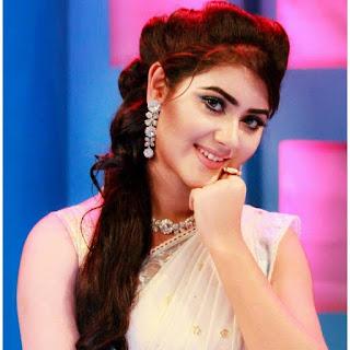 Shaina Amin