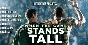 When the Game Stands Tall 2015