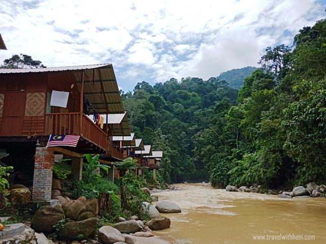 Dua Tempat Menarik untuk Dikunjungi  di Gopeng, Perak