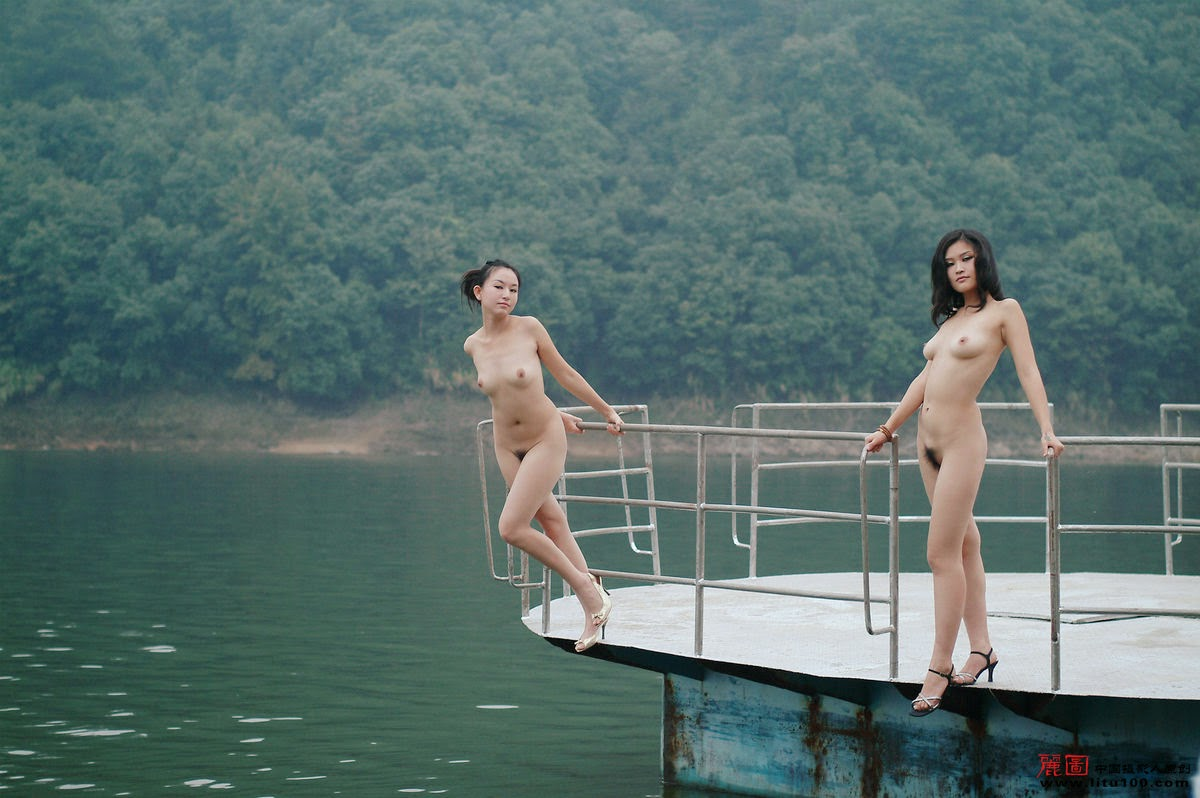 Nude chinese girls swimming teens