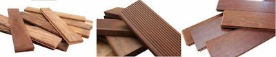 lantai kayu solid dari bahan jati,merbau dan bengkirai