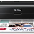 Epson L110 Free Driver Download