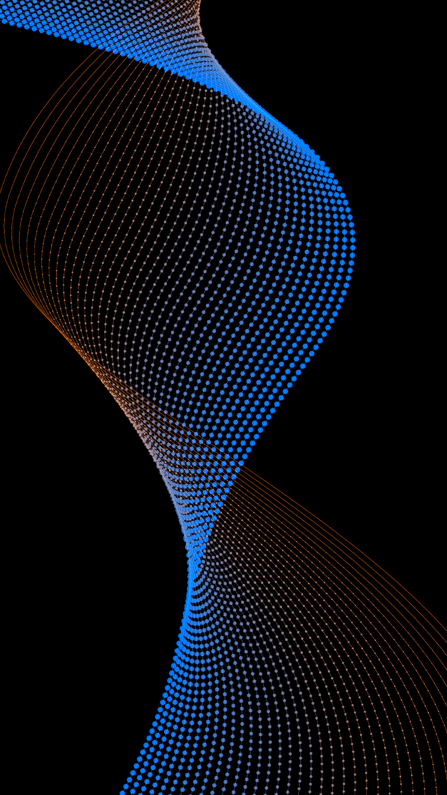 Amoled wallpaper