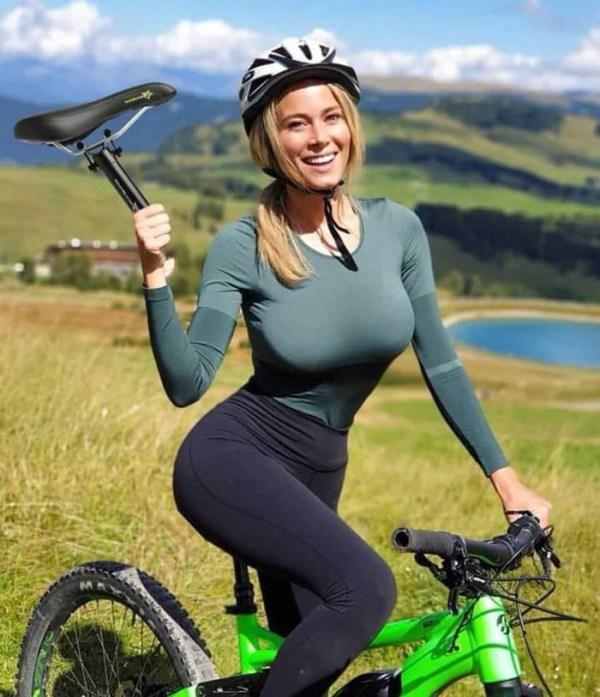 Como eu gosto de bicicletas