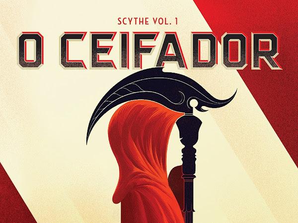 [Resenha] Scythe, livro 1: O Ceifador, de Neal Shusterman e Seguinte (Grupo Companhia das Letras)