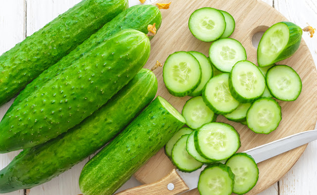 Woman Started Consuming Cucumbers Every Single Day And She Noticed 3 Incredible Changes To Her Body…