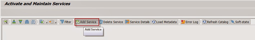 How to Activate and Maintain SAP oData Services - Sap 4 All