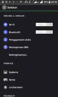 Rom Nexus 7 Lenovo A369i
