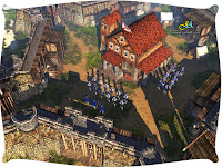 Age of Empires III PC Game Full Version Screenshot 2